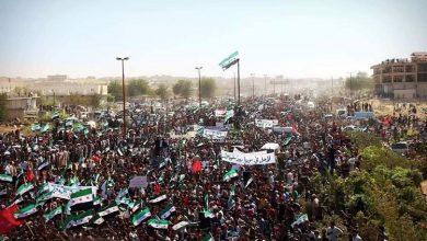 Photo of مشروع وطني يدعمه الشعب السوري كفيل بإسقاط الأسد