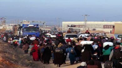 Photo of Suriye'de Demografik Değişim .. Devam Eden Suç