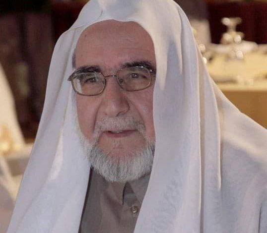 Photo of وقفة على رحيل العلّامة الدكتور مصطفى مسلم رحمه الّله تعالى
