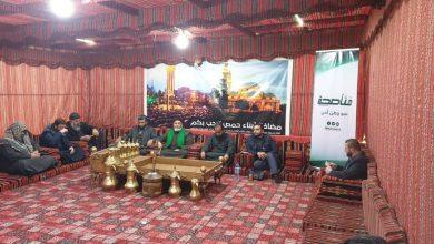 """Photo of الحلقة الأولى من برنامج """"سبل السلام"""" بخصوص الذكرى العاشرة للثورة السورية"""