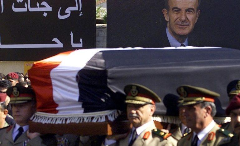 "Photo of في ذكرى موته.. ""حافظ الأسد"" محطات الإجرام والأدوار السوداء"
