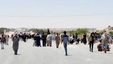 Photo of توضيح بخصوص البيان الذي أصدره (المجلس العسكري لمدينة منبج وريفها) التابع لقسد بخصوص الأحداث الأخيرة